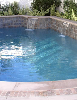 Contact Crystal Pools New Construction Remodel Of Pools